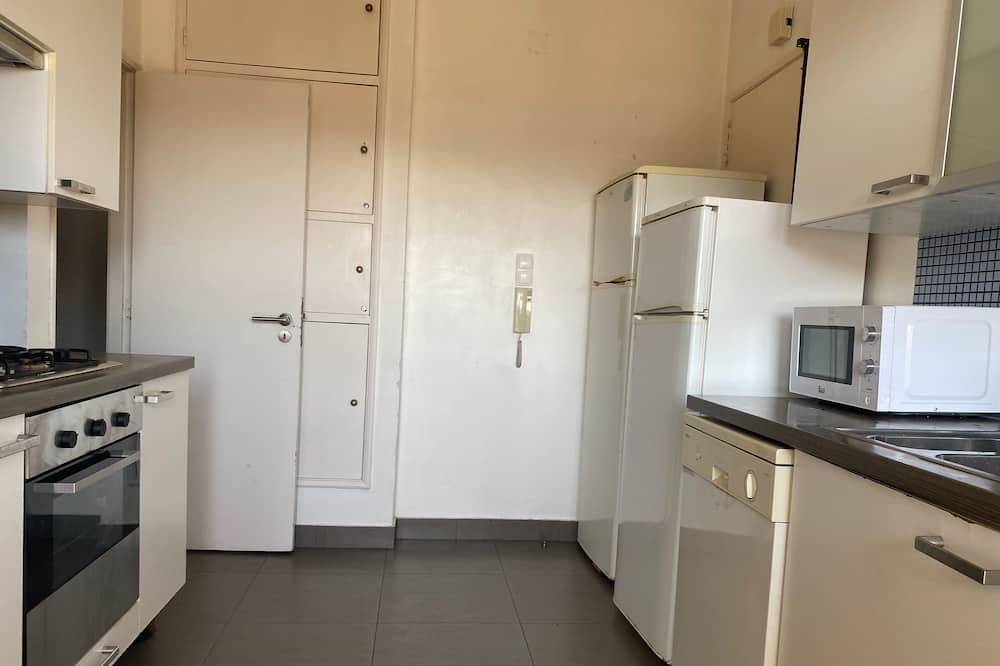 Signature Apartment - Shared kitchen