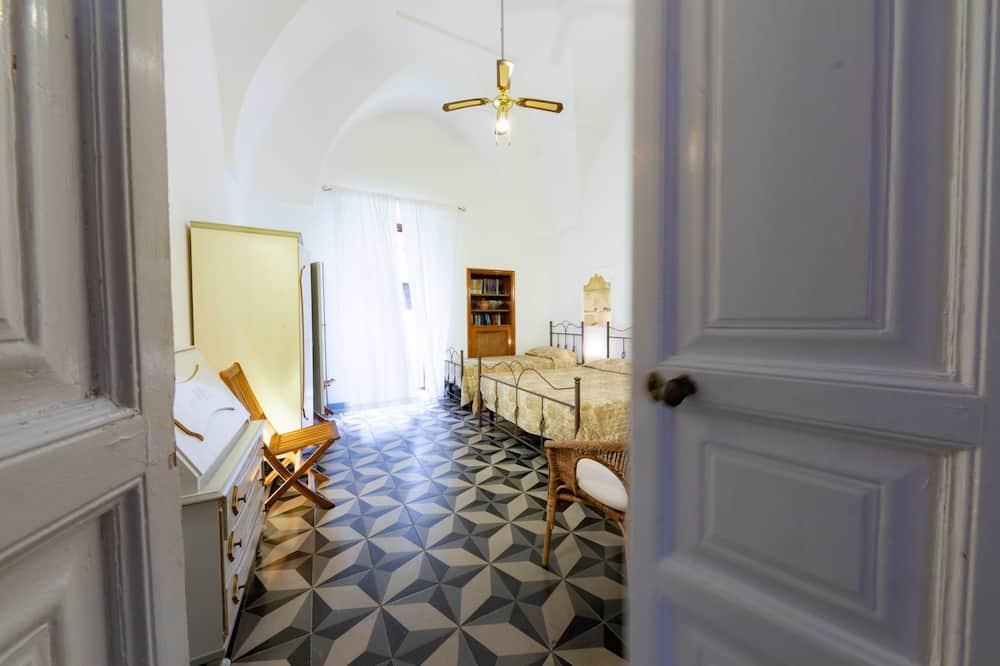 Comfort Apartment, 1 Bedroom, Garden View - Room