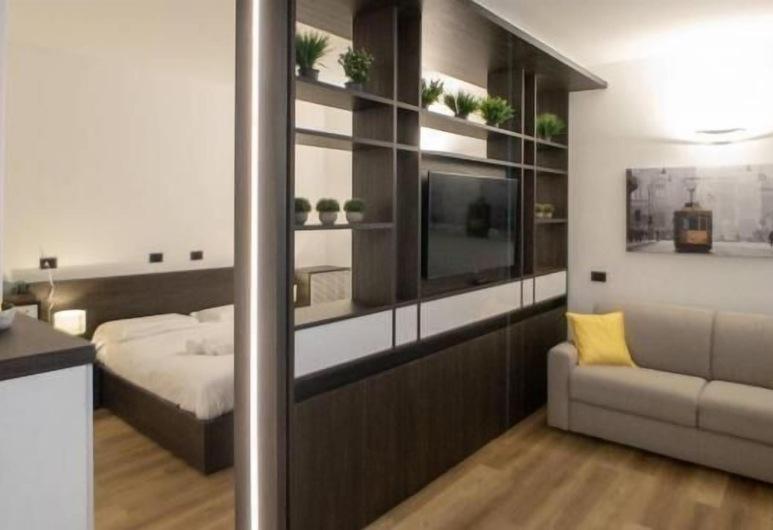 Madonnina Apartment, Milaan