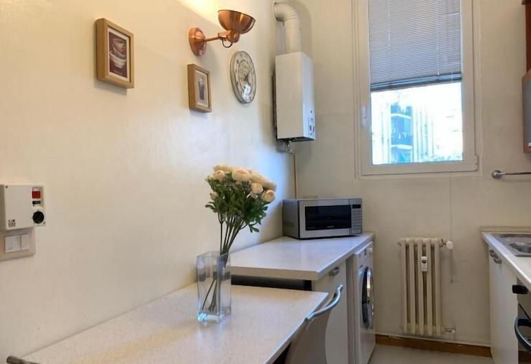 Massarenti Apartment, Milan, Apartment, 1 Bedroom, In-Room Dining