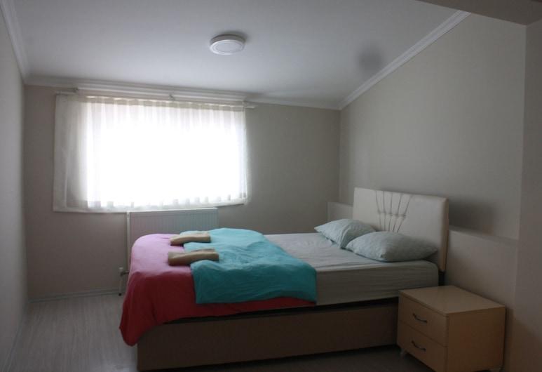 行動套房酒店, 克爾克拉雷利, 都會公寓, 城市景, 客房