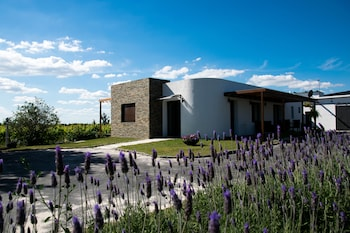 Hình ảnh Pizzorno Lodge & Wine tại Montevideo