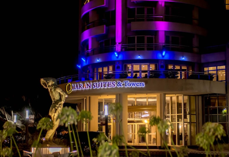 Maran Suites & Towers - Hotel & Spa, Parana