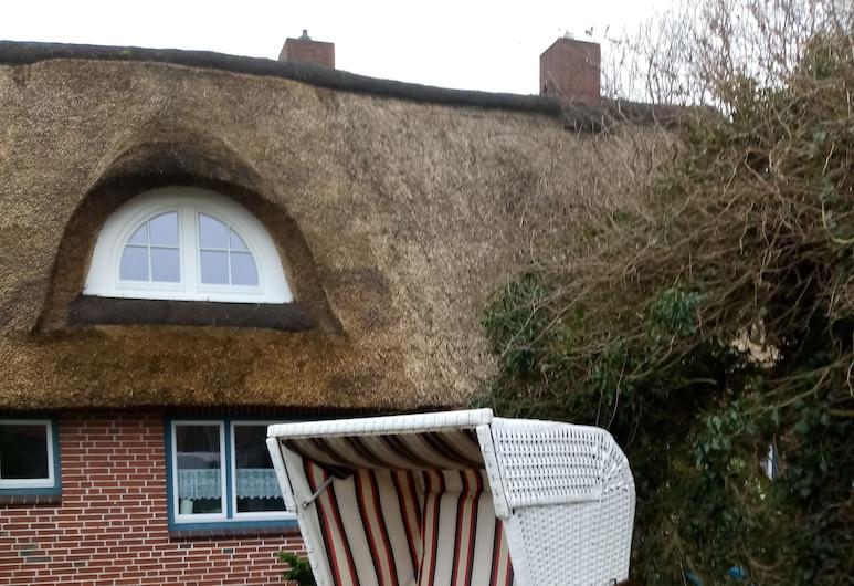Ferienhaus Burkard, Epenwöhrden, Property Grounds