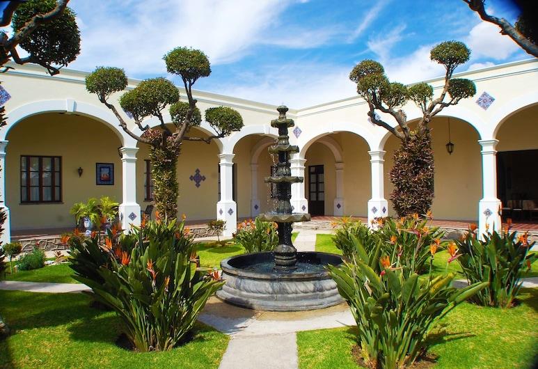 Hotel Boutique La Albertina, San Martin Texmelucan