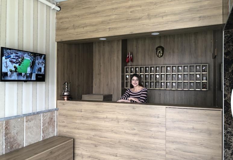 Erzincan Sosyal Tesisler, Erzincan, Vastaanotto