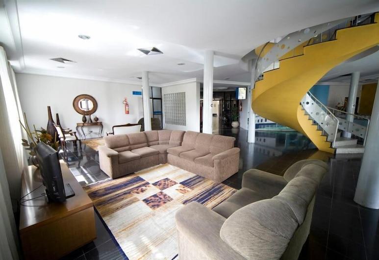 Novo Hotel JK, פאטוס