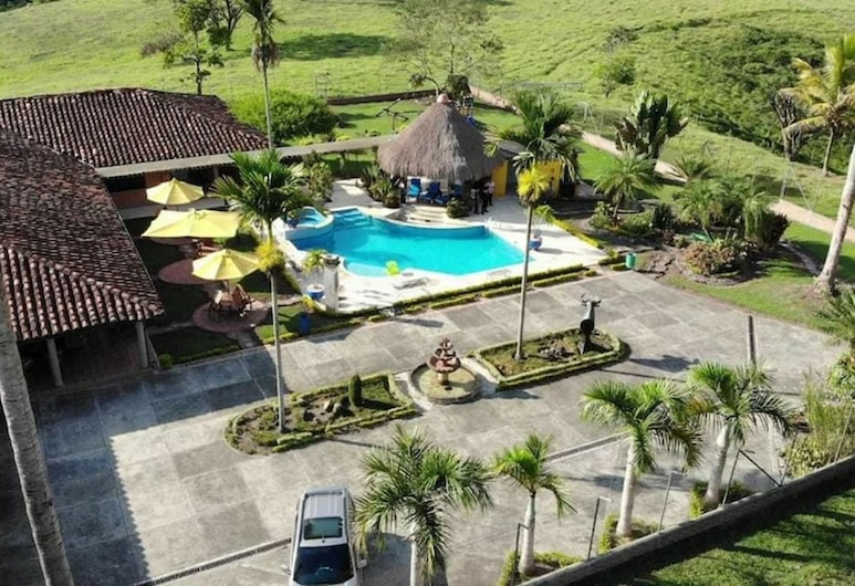 Coffee Hotel Boutique Campestre, Quimbaya