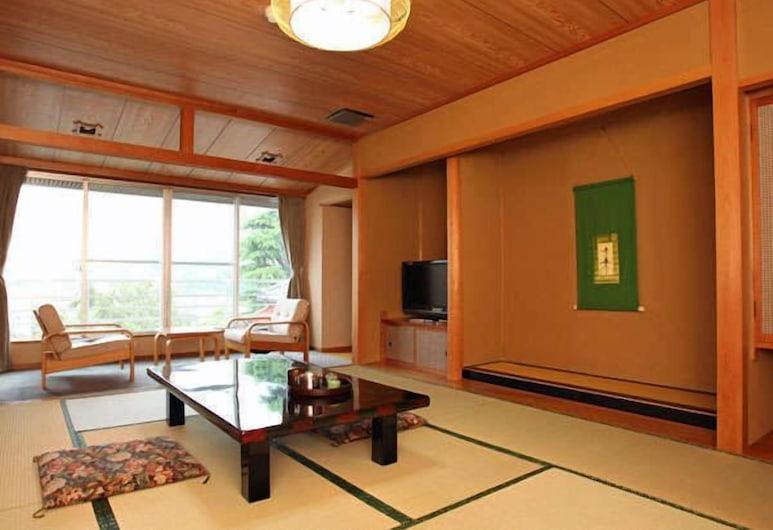 Daitokan, Ito, Living Room