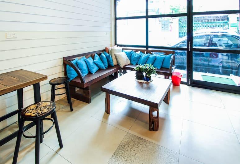 OYO 228 Babo House, Bangkok, Lobby