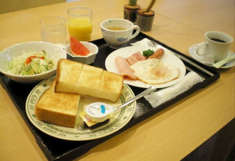 Global Hotel, Isahaya, Restaurant