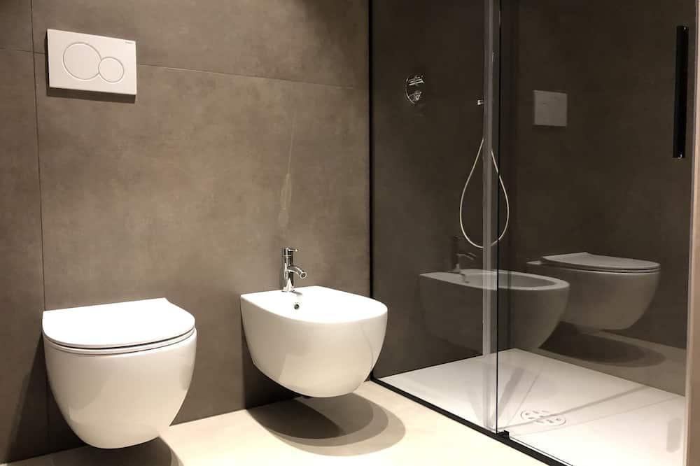 Deluxe Room, Garden View (Gold) - Bathroom