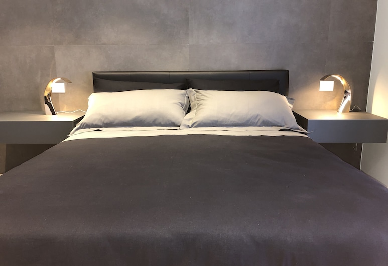 Golden Suites 50, Monopoli, Deluxe Room (Diamond), Guest Room