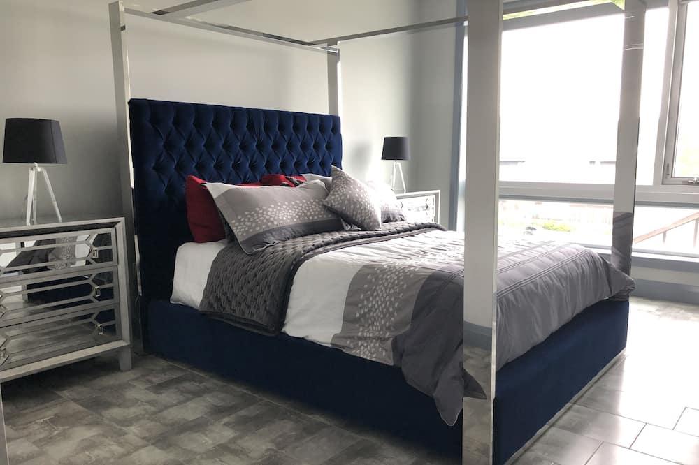 Executive Διαμέρισμα (402) - Δωμάτιο