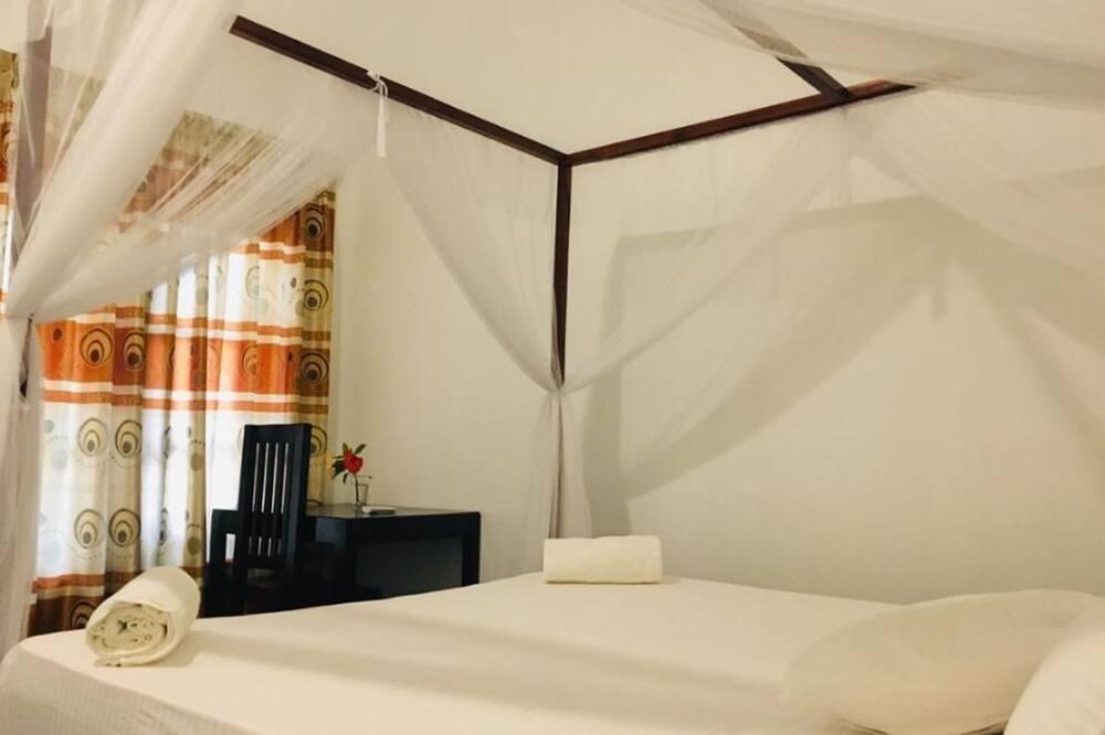 Deluxe Double Room, Garden View - Guest Room