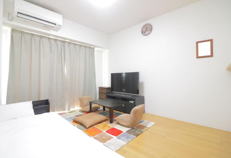 天王寺 HG 舒適酒店 86 號, 大阪, 公寓 (VH201), 客房