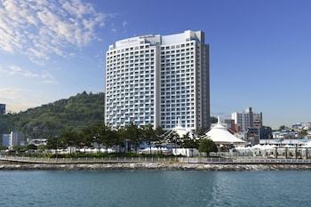 麗水優拓濱海飯店和渡假村的相片