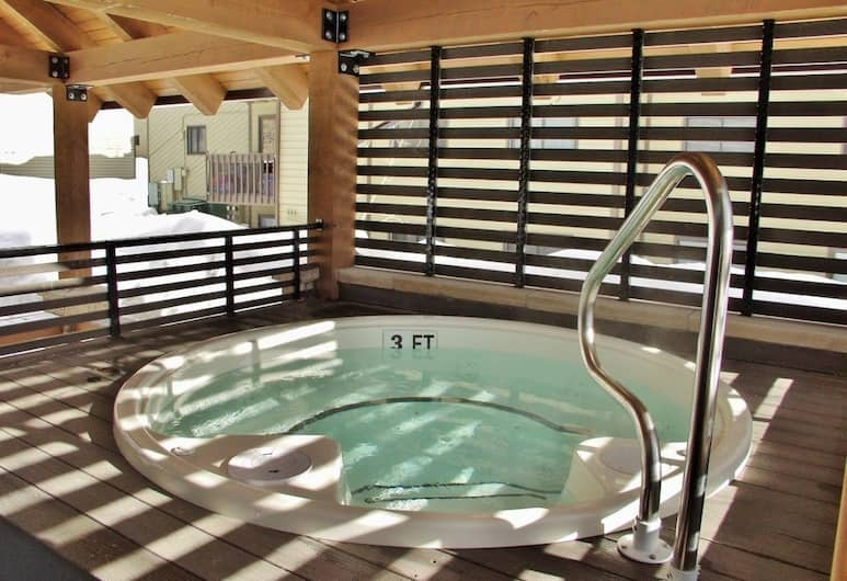 Shadow Run C-305 (381317) - 3 Br Condo, Steamboat Springs, Apartment, 3Schlafzimmer, Wellness