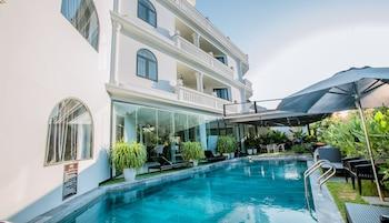 Hoi An bölgesindeki Hoianation Villas Hotel resmi