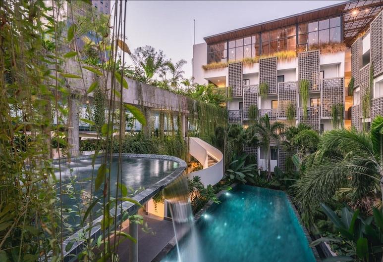 Baitong Hotel & Resort, Phnom Penh