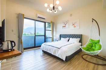 Picture of Child Dream B&B in Hualien City