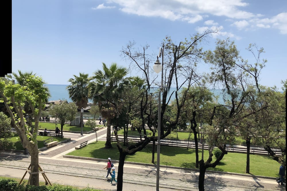 Panoramic Διαμέρισμα, 2 Υπνοδωμάτια, Θέα στη Θάλασσα - Μπαλκόνι