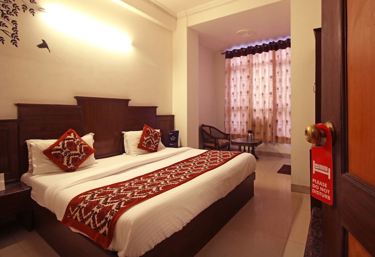 Hotel Hindustan International, Yeni Delhi