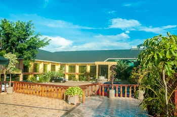 Slika: Hotel Hilltop Country Club ‒ Kigali
