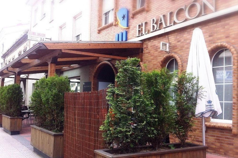 Hotel El Balcón