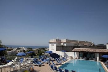 Picture of Hotel Terme Tramonto d'oro in Forio