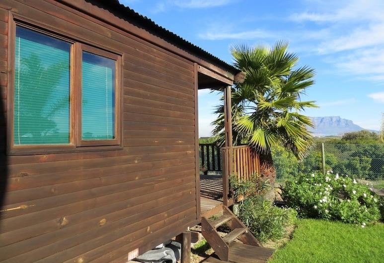 Cape Oasis Guesthouse, Cape Town, Kabin, Kamar Tamu