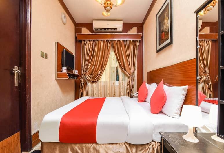 OYO 180 Evin Hotel, Dubajus, Standartinio tipo dvivietis kambarys, Svečių kambarys
