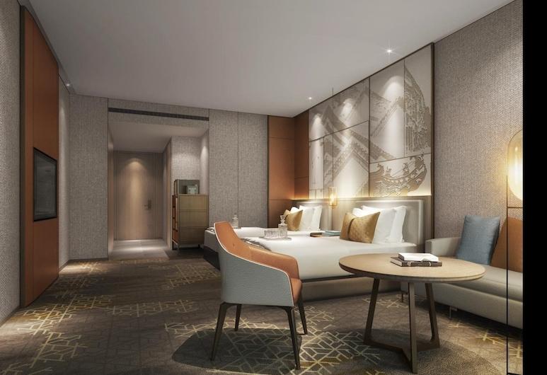 SHAN XI XINYU HOTEL, Datongas