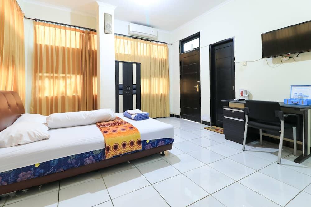 Standard Room, Balcony - Guest Room
