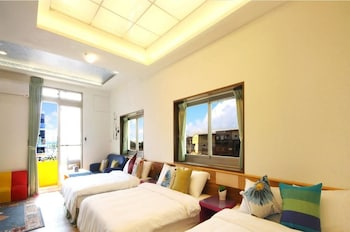 Fotografia do Lovely Home em Wujie
