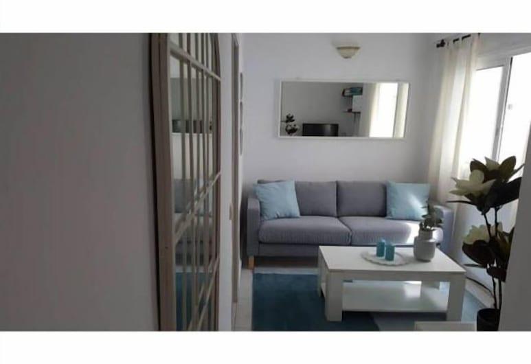 Marbella Beach Centre 2 bedrooms Interior, Marbella