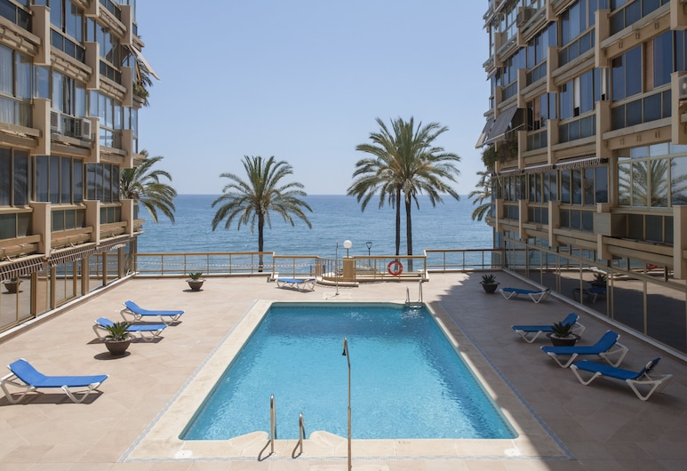 Mayoral Beach Centre Apartment 1 bedroom, Marbella