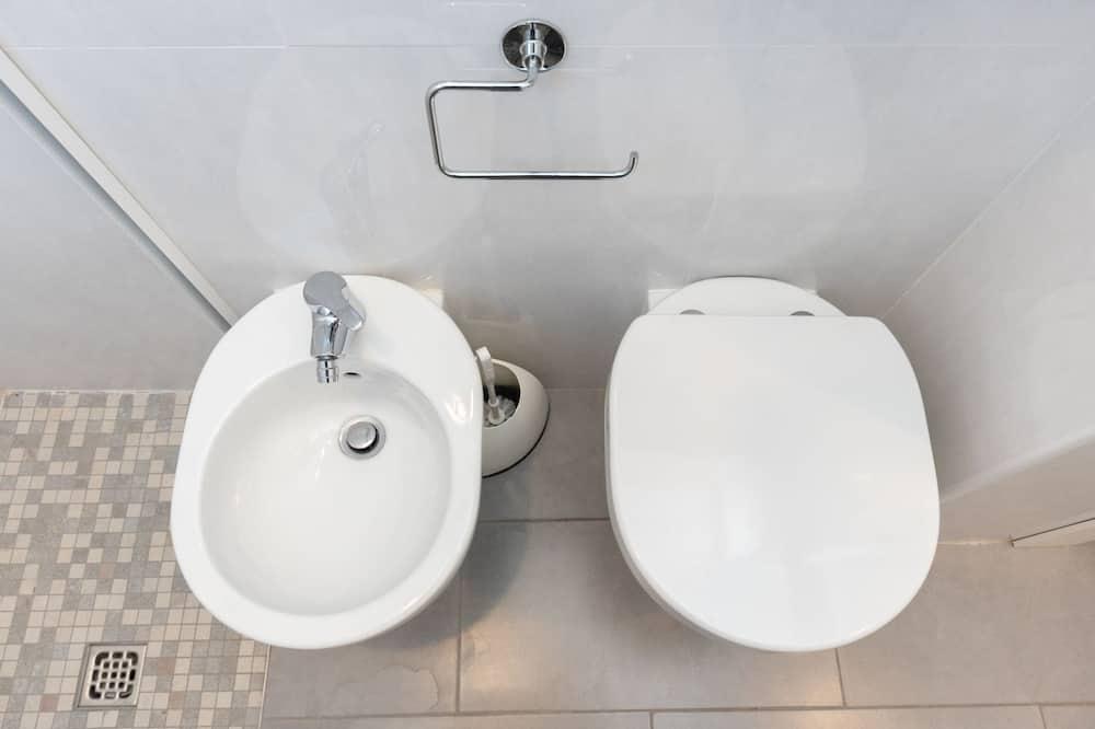 Habitación triple - Baño