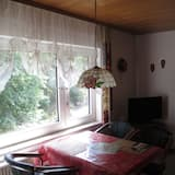 Apartamentai, 1 miegamasis (11,cleaning fee on top of rate 30 EUR) - Pagrindinė nuotrauka