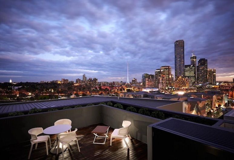Stay Like Home, Melbourne, Terrace/Patio