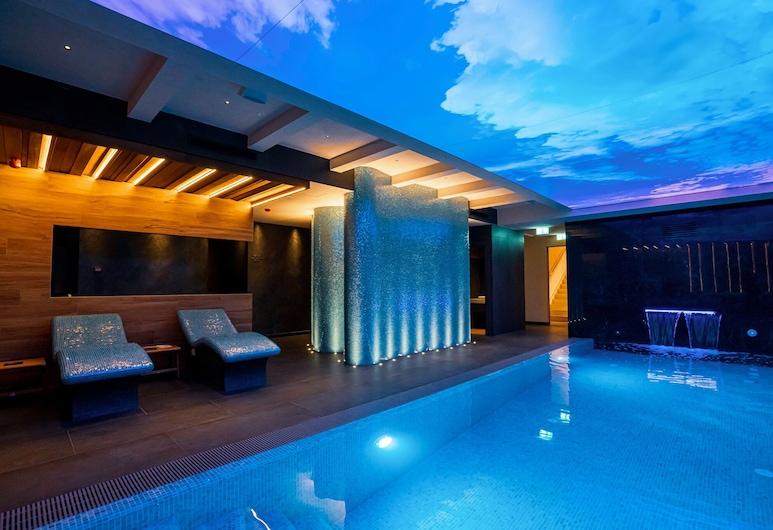 Time Boutique Hotel, Split, Pool