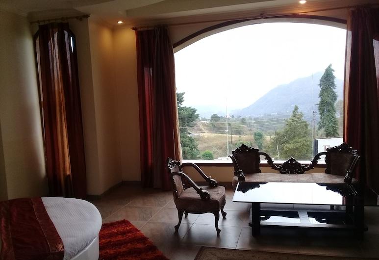 Hotel Happy Home, Nainital, Executive Room, Hill View, Mountain View