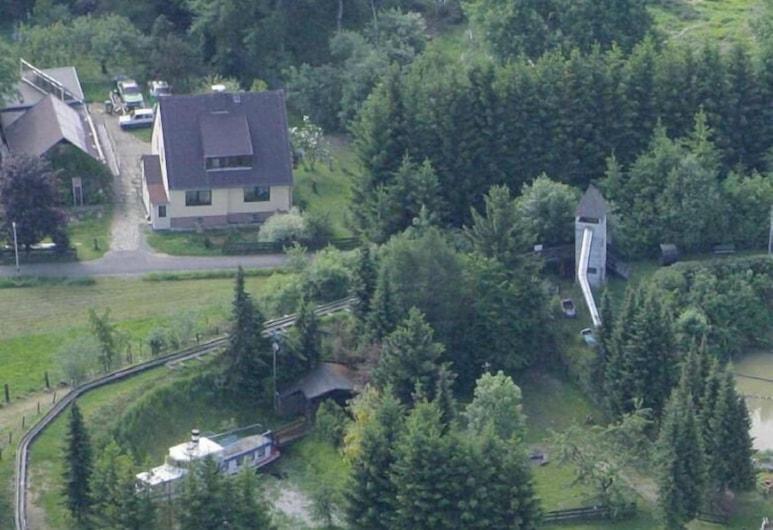 Gasthof Turm, Schoenwald, Áreas del establecimiento
