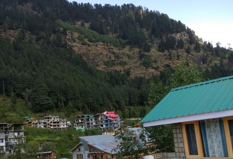Sky Way Manali by Royal Collection, Manali