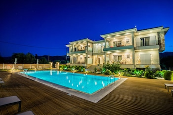 Picture of Zante Suites in Zakynthos