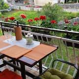 Apartemen, 2 kamar tidur (Sabina) - Balkon