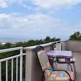 Apartman, 1 spavaća soba (A3) - Balkon