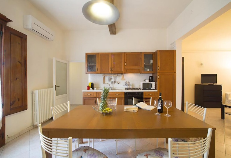 Appartamento Ricasoli, Florence, Apartment, 2 Bedrooms, In-Room Dining
