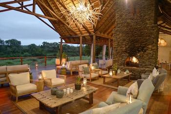 Naktsmītnes Lion Sands Narina Lodge attēls vietā Kruger National Park