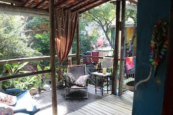 里約熱內盧巴別爾共同生活飯店的相片